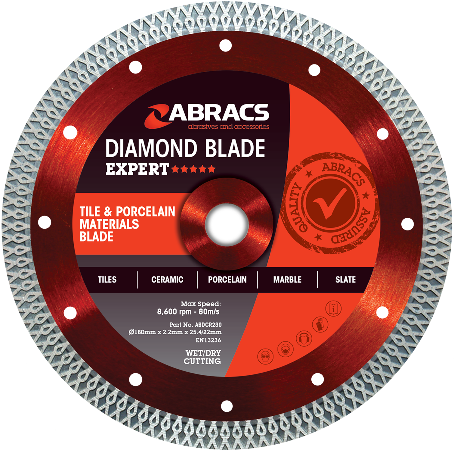 Tile Cutting Blade Expert