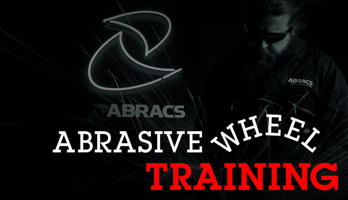 Abrasive Wheel Training Available Now