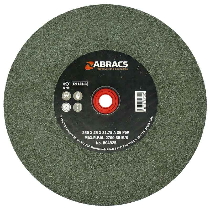 Bench Grinder Wheel Silicon Carbide Grinding Discs