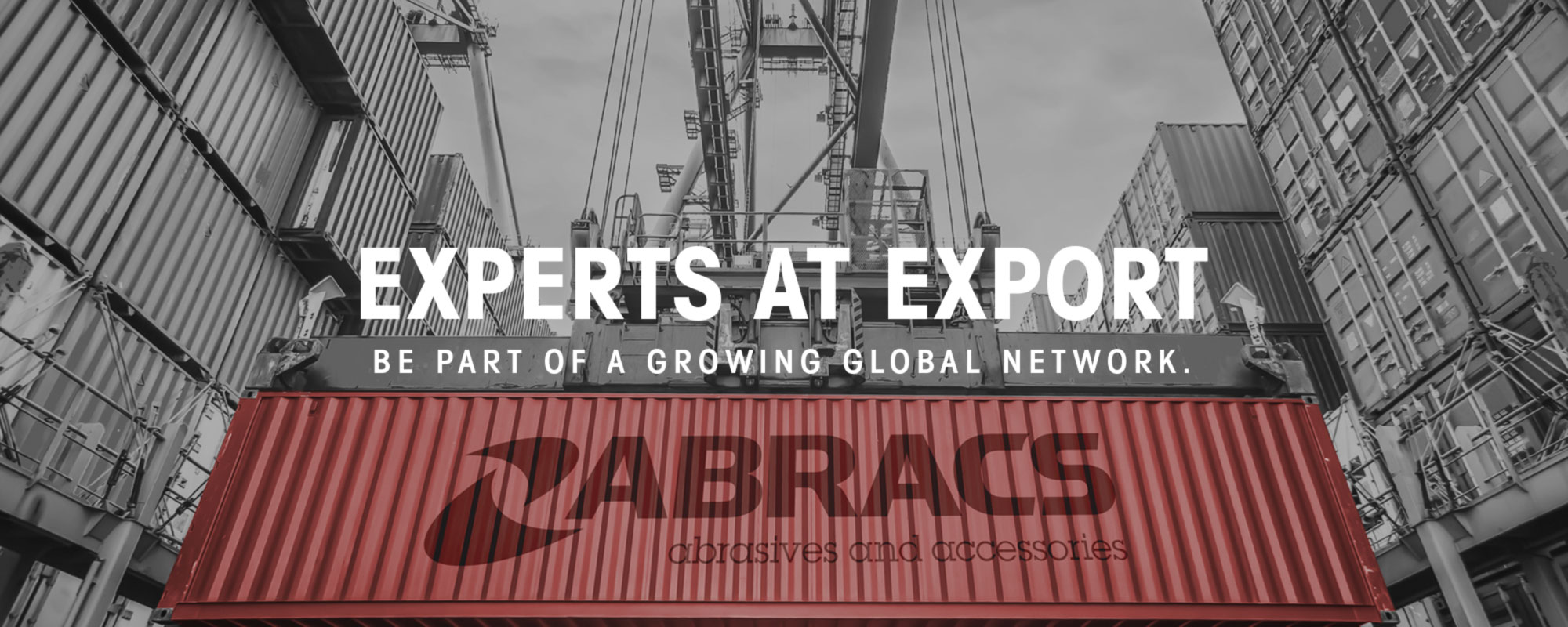 Experts At Export, be part of a growing global network