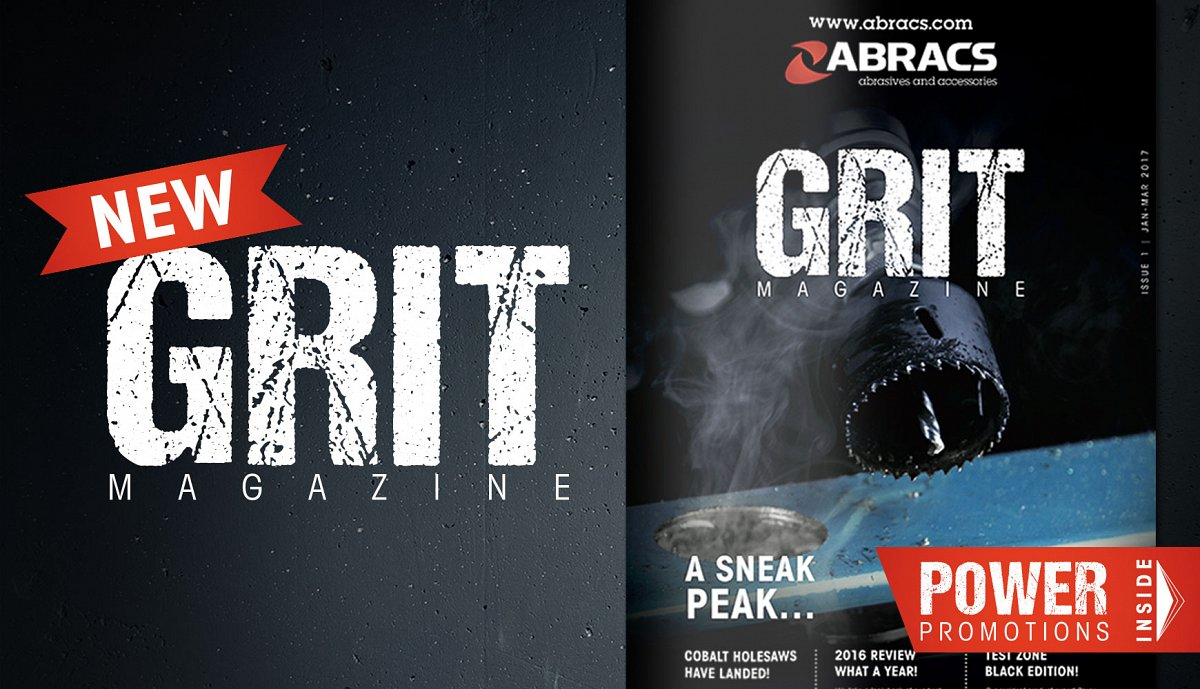 A New Promotion Structure - GRIT MAGAZINE