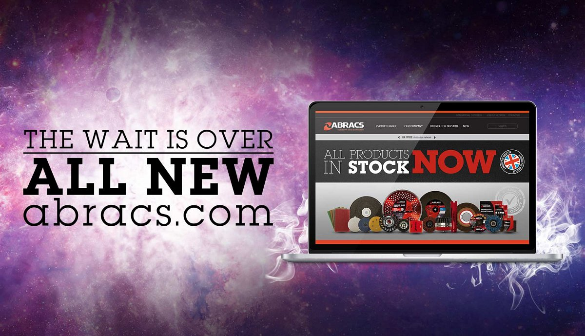 Welcome To The Future Of Abrasives Online!
