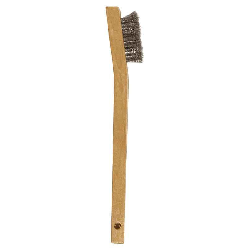 Precision Wooden handled Brush Range